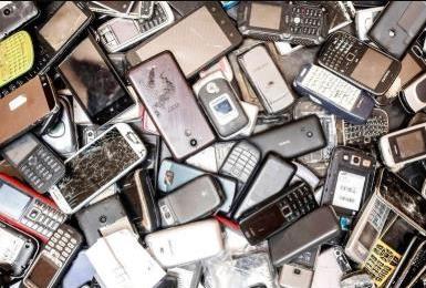 宜都旧电子产品回收