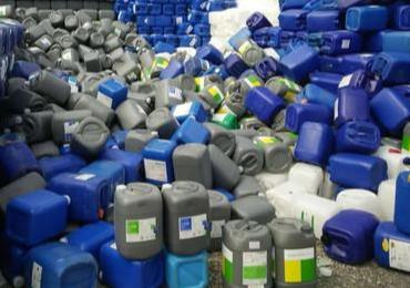 宜都废塑料回收