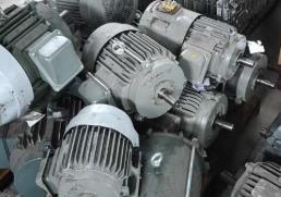 宜都废旧机电设备回收